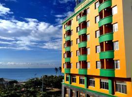 Green Hotel, Vung Tau