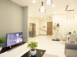 Skycrapper Campus Luxury Apartment Vinhomes, Ho Chi Minh