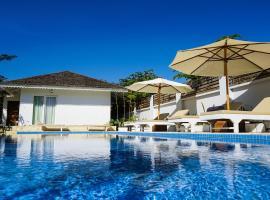 UNIQUE Private Villas, Siem Reap