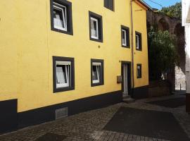 Renate's Ferienhaus