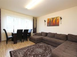 5428 Privatapartment low budget