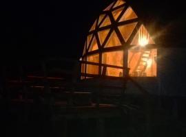domoschiloe, Ancud