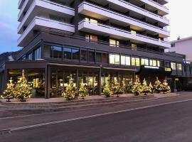 Eden Hotel und Restaurant, Ilanz