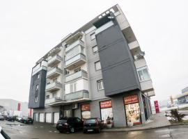 Apartman Stefi, Doboj