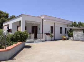 Locazione turistica Casa Palme, Borgo Bonsignore