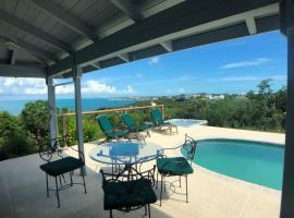 Hillview Cottage, Providenciales