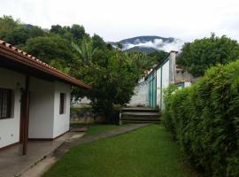 Casas Vacacionales La Cima, Mérida