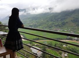 THANH Homestay, Lao Cai