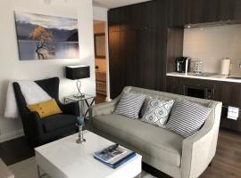 Jet Furnished Suites Yorkville, Toronto