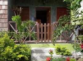 Vista Del Piton, Castries
