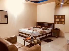 Hotel Silver Bay, Cox's Bazar