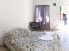 apartamentos el colombiano, Choluteca