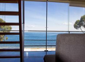 Hotel Onkel Inn Torres de Copacabana, Copacabana