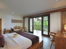 The Hidden Paradise Suites & Villas, Ubud