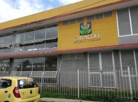 Apartamento El Caracoli, Piedecuesta