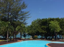 Phayam Cottage Resort, Ko Phayam