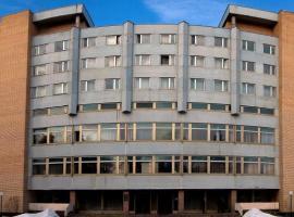 Менделеево, Zelenograd