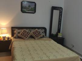 JUST INN Serviced Apartment, Dhaka