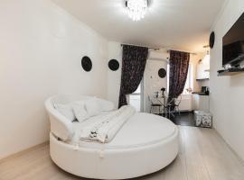 Rentservice Apartments on Lev Tolstoi, Кишинев