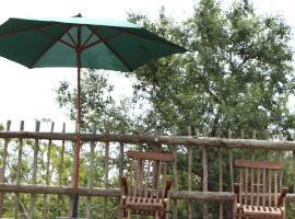 View Inn Exclusive Lodge, Nelspruit
