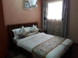 The Grand Suites, Blantyre