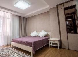 ApartmentsHighvill 2 ROOM, Astana