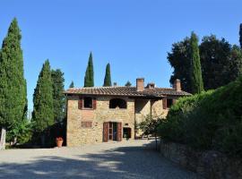 Casa Cesira, Arezzo