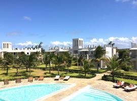Life Resort St. Thomas Royal Palm, Watamu