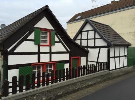 Lovely Fachwerkhaus von Friendly Home
