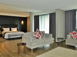 EPIC Hotel & Suites, Nyagatare