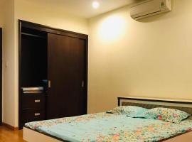 Horizon Apartment, Ho Chi Minh
