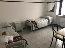 HOTEL WA.RO.SI, Gioia del Colle