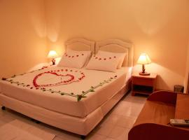Horsburgh Island Guesthouse, Thulhaadhoo