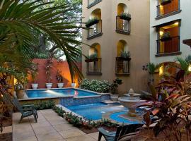 Mango Condominiums, Tamarindo