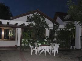 Mombasa Family Lodge, 达累斯萨拉姆