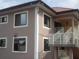 ease n grace Apartments, Dorwenya