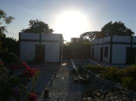 Eco House Neguanje Tayrona, Santa Marta