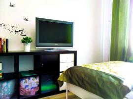 Apartments on Andreevka 44, Andreyevka