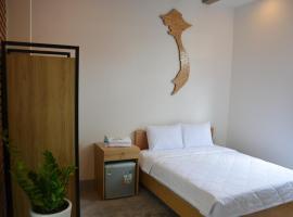 Dhome Nha Trang, Nha Trang