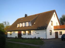 Haus-Halligblick-Ferienwohnung-Groede