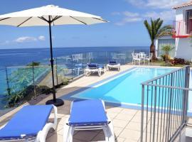 Vila Nova de Gaia Villa Sleeps 6 Pool WiFi, Loreto