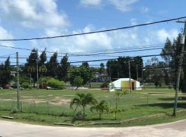 Park View Villas@bakeD, Belize City