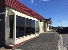 Regatta Point Tavern & Holiday Villas, Strahan