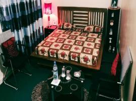 Chambre meublée, 达喀尔