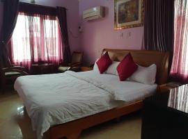 Brus View Suites, Lagos