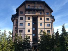 Apartman Gogi, 兹拉蒂博尔