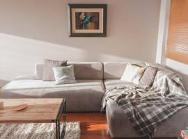Exclusive apartment with great location, Lima