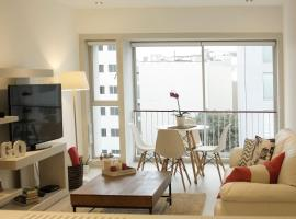 Stunning flat with superb location - Oceanview, Lima