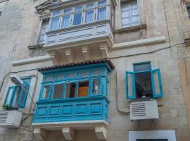 Boutique Valletta House 2 Minutes from City Centre, Valletta