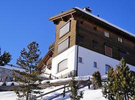 Saint Moritz Apartment Sleeps 5 WiFi, Sankt Moritz